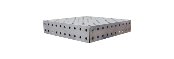 Stainless steel cover T.009
